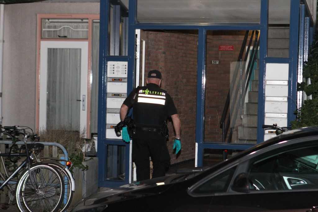 Vlaardingse terreurverdachte langer in cel