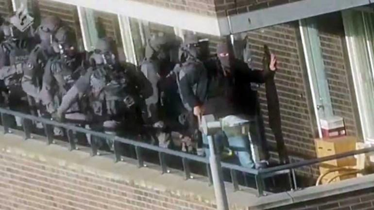 Politie infiltreerde terreurcel Vlaardingse moslim
