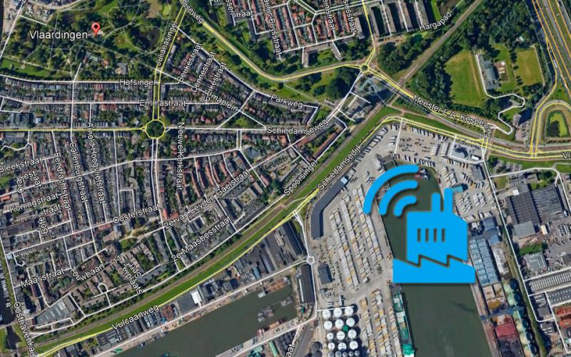 Toenemende geluidsoverlast voor bewoners Vlaardingen Oost