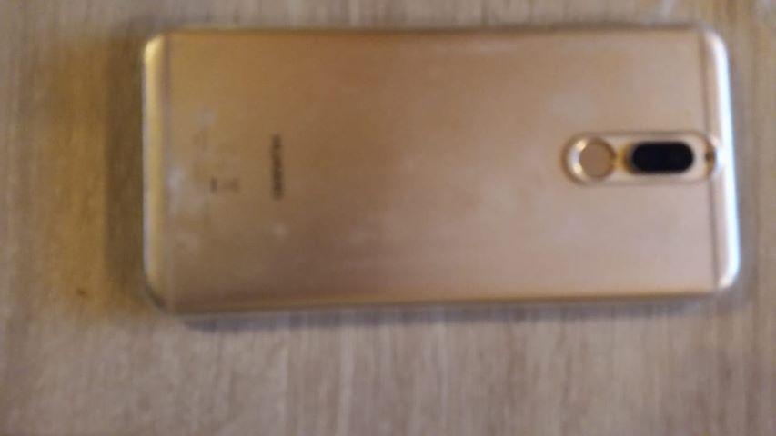 Huawei telefoon gevonden