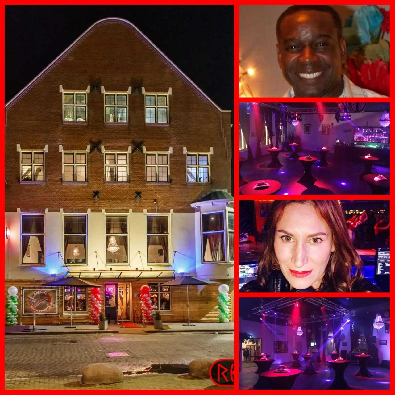 Exotic Bachata Night in Vlaardingen