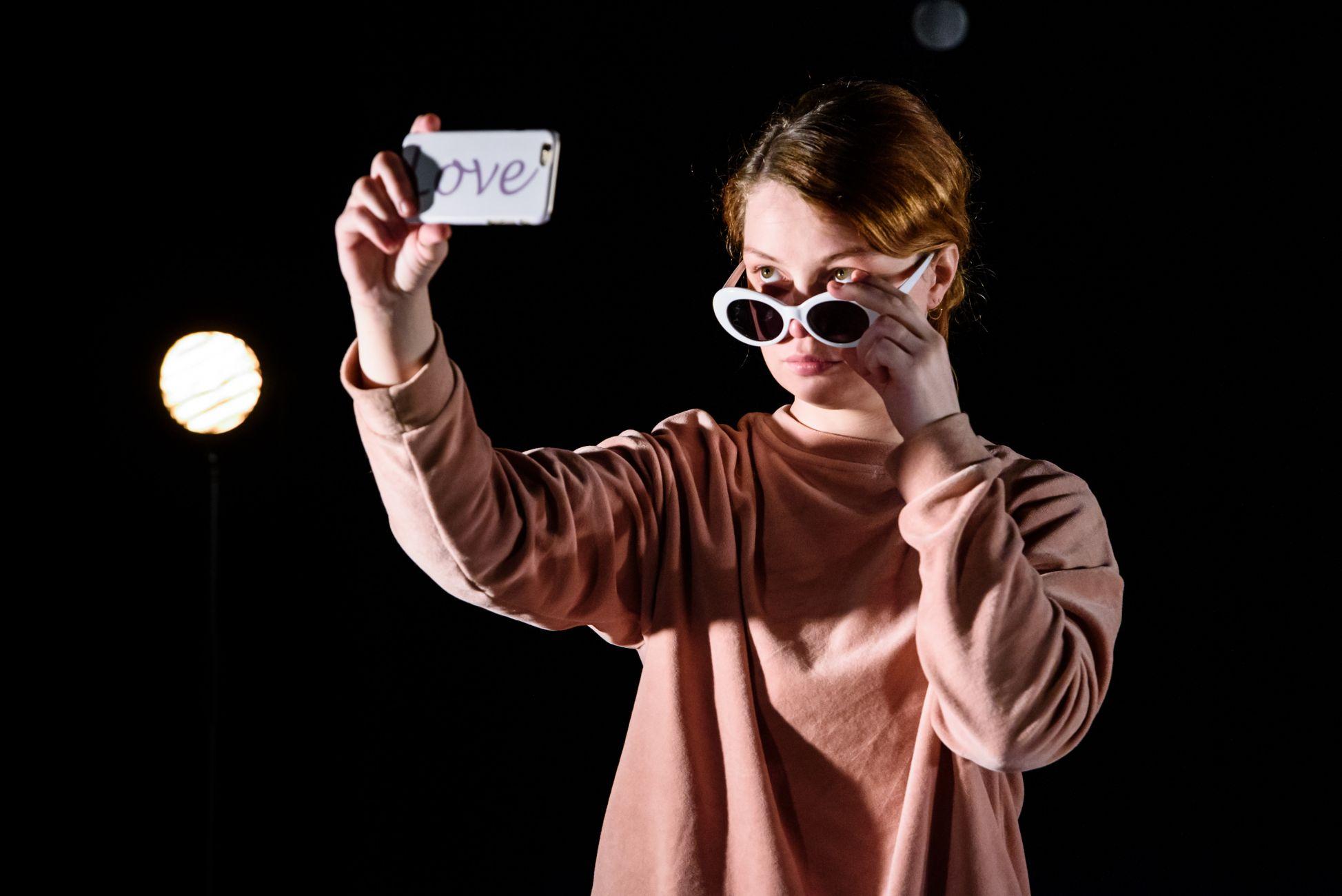 Emma wil leven: Indrukwekkende solo in Stadsgehoorzaal