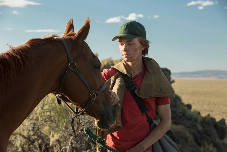 Film: Lean on Pete