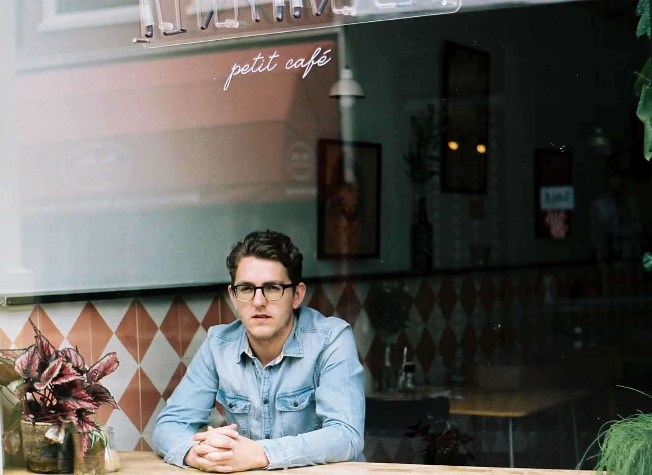 Maurice Hoek terug met nieuw album