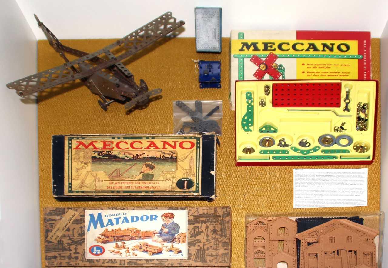Antiek speelgoed in het Streekmuseum   Vlaardingen24