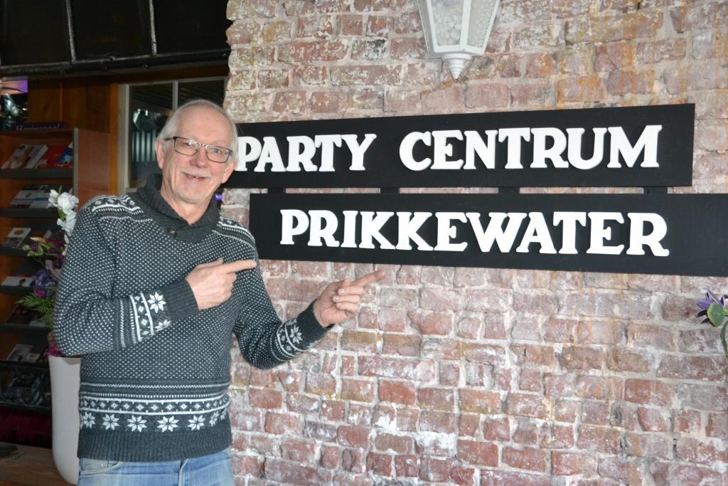 Veertig jaar lief en leed in Prikkewater