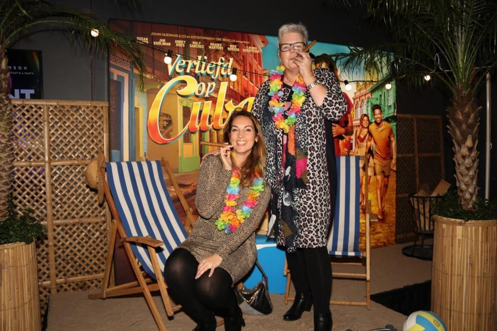 Ladies Night in Vue Vlaardingen: Oh what a night!