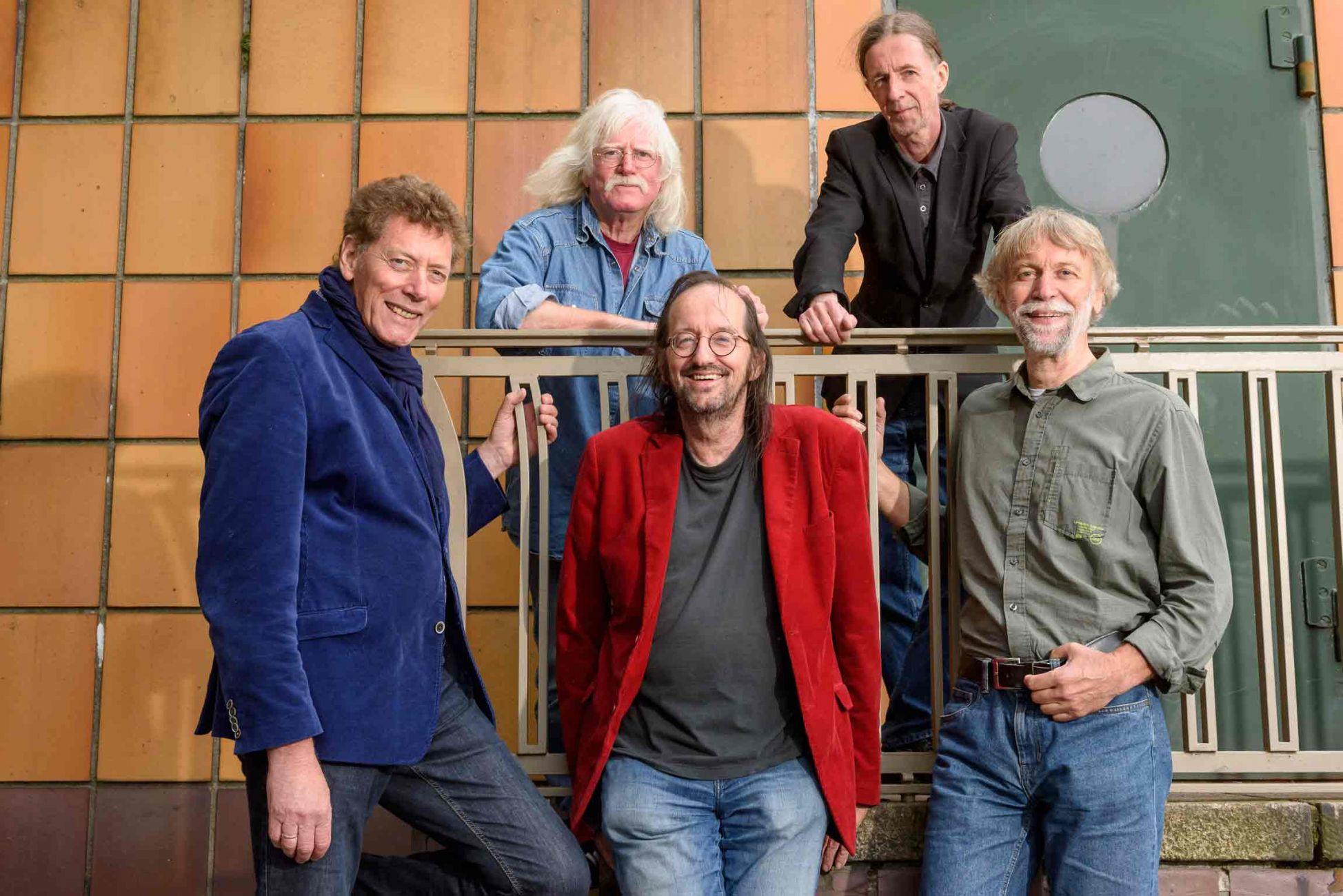 40-jarig jubileum The Amazing Stroopwafels: 'hiero' in Vlaardingen!