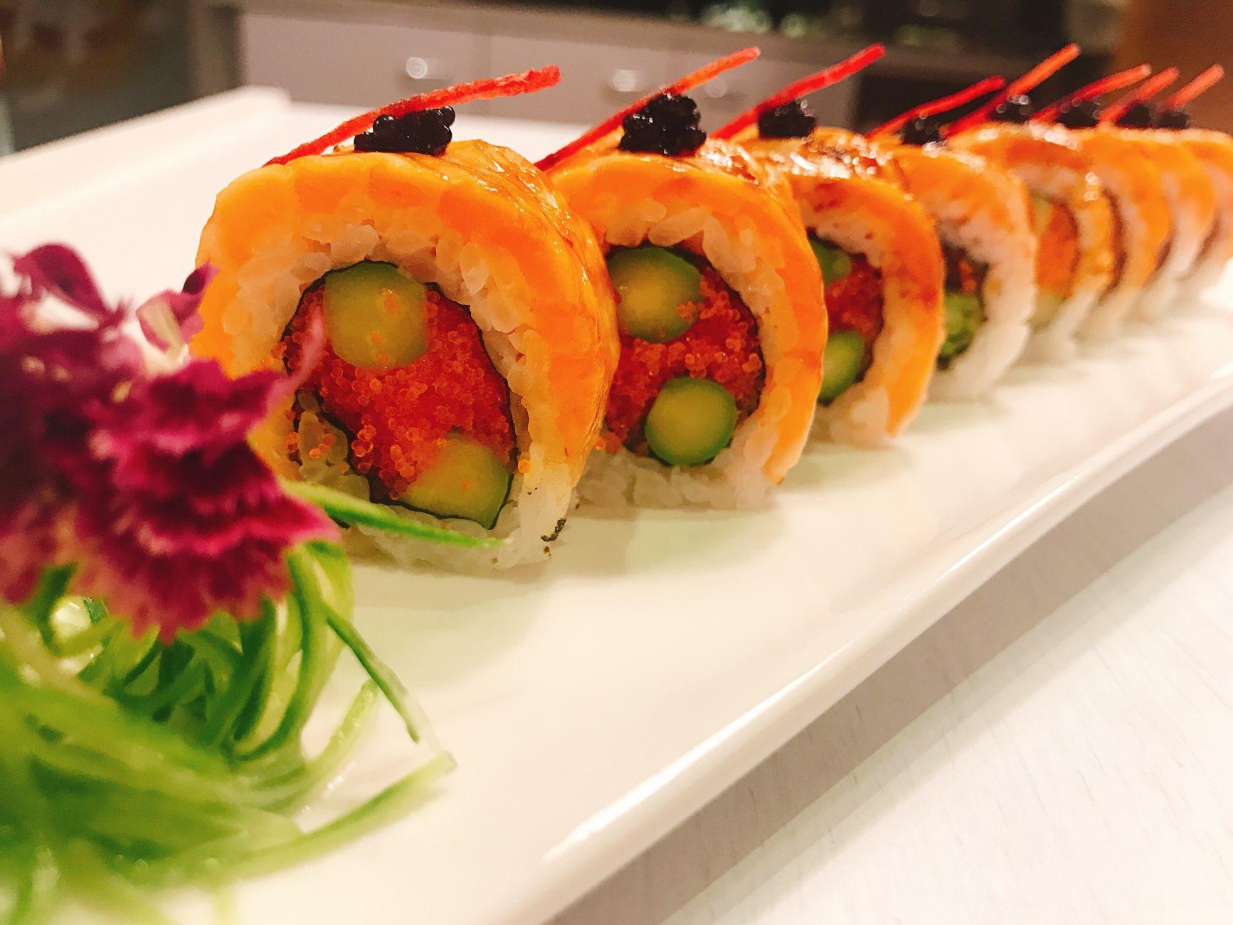 Restaurant 'Lin Kitchen': nieuwe formule op markant adres