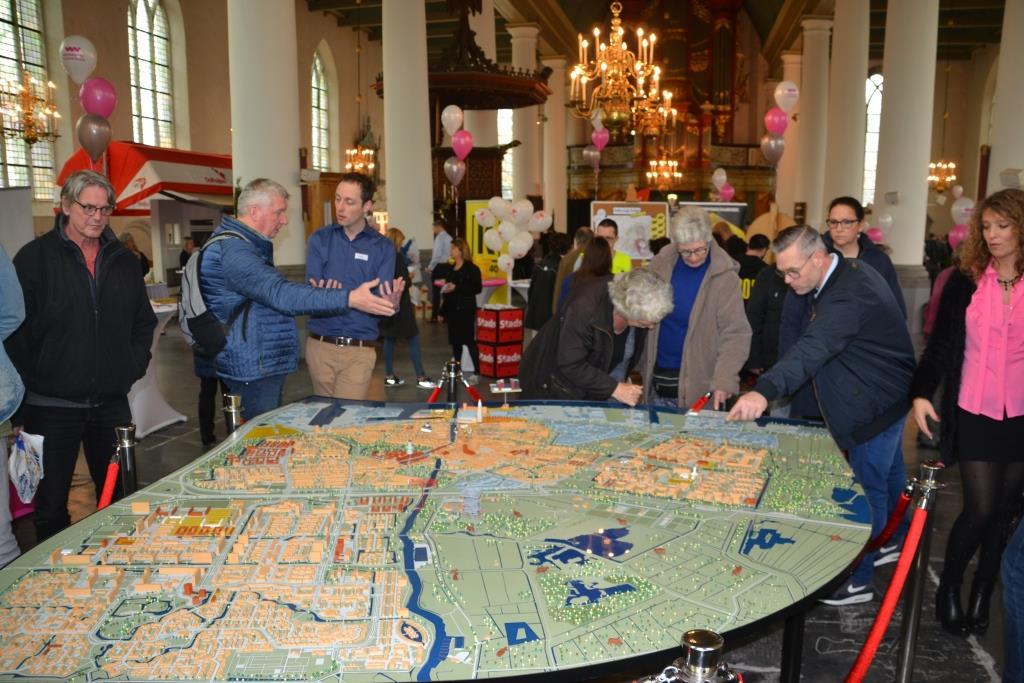 Elfde Woonbeurs zet 'Vlaardingen op de kaart'