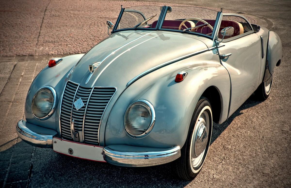 Najlepši automobili svih vremena - Page 3 Oldtimer