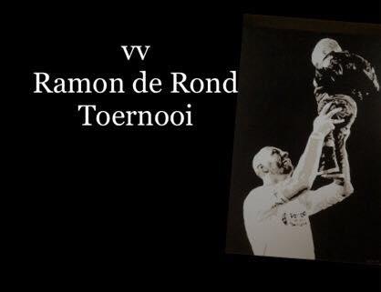 Recordopbrengst Ramon de Rond toernooi