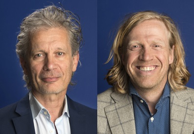 Ron Boers en Tim Thiel onder vuur