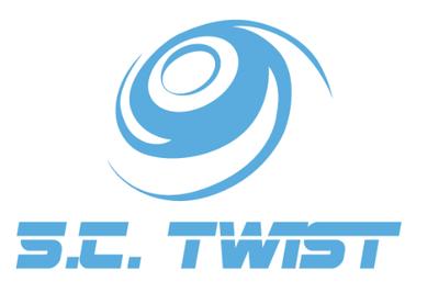 Succesvolle start oefencampagne korfballers Twist