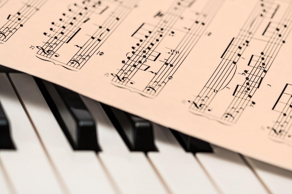 Kamerkoor Animato zingt psalmen op oude muziek