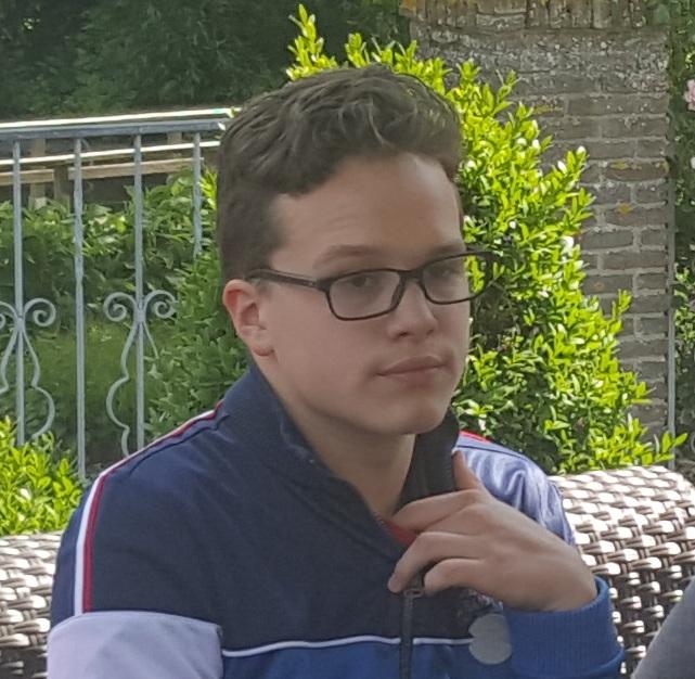 Jongen (14) uit Vlaardingen vermist