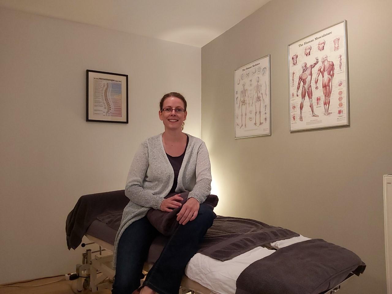 Massage: een verademing voor rug, nek en schouders!