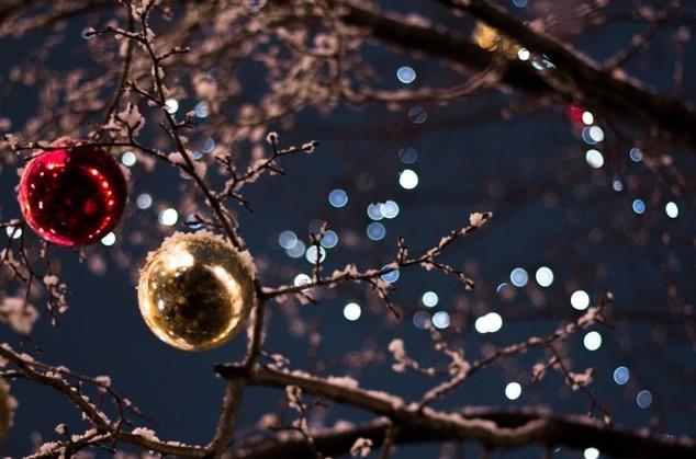 Kerstplein op IKC De Wereldwijzer