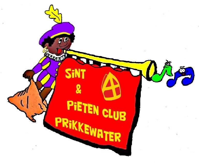 Sint en Pietenfeest in Prikkewater!
