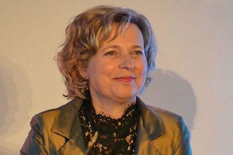 Burgemeester Annemiek Jetten treedt af