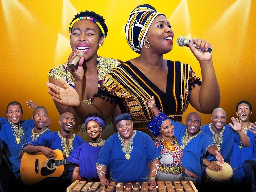 Waan je voor even in het prachtige Zuid-Afrika