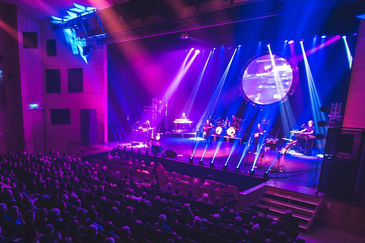 Eén van de beste Pink Floyd tributes in Vlaardingen!