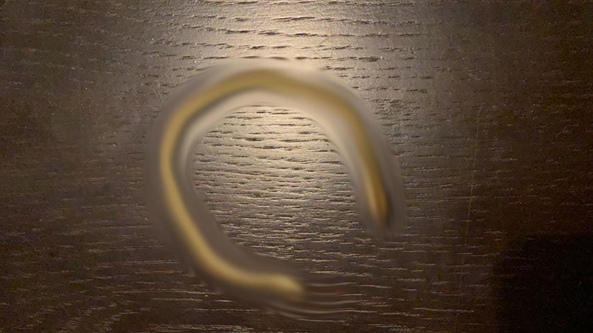 Gouden armband gevonden