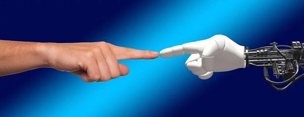 Heeft een collaboratieve robot de toekomst?