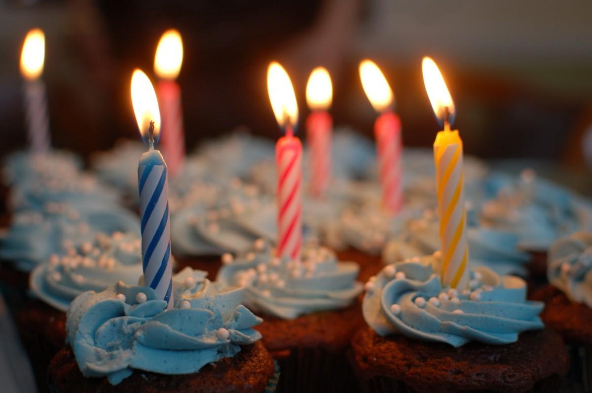 Gefeliciteerd! Ruim 11 duizend jarigen op schrikkeldag
