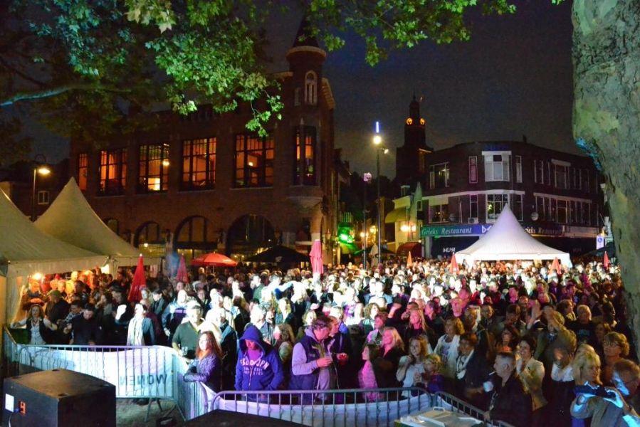 Haring & Bierfeest verplaatst naar 18 en 19 september