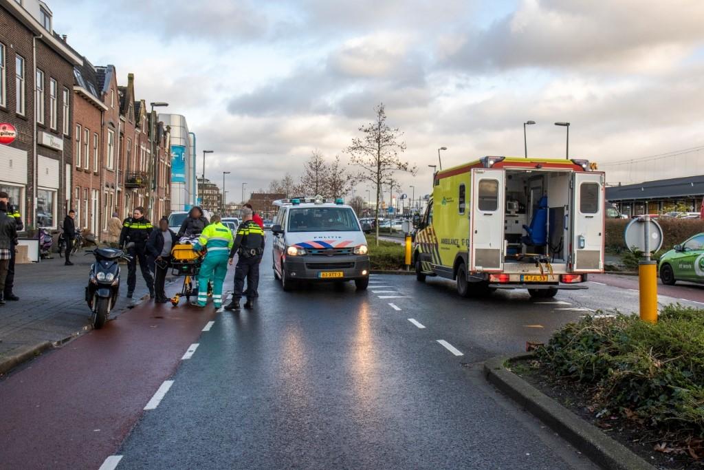 Ambulancezorg RR gaat op in veiligheidsregio