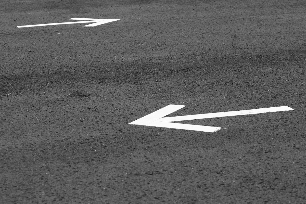 Zuidbuurt weer even dicht wegens reparatie asfalt