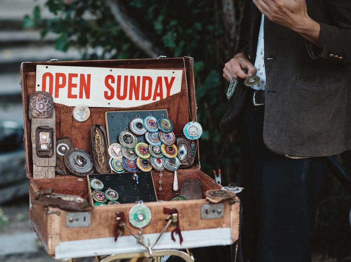 B&W: ruimere openingstijden winkels op zon- en feestdagen