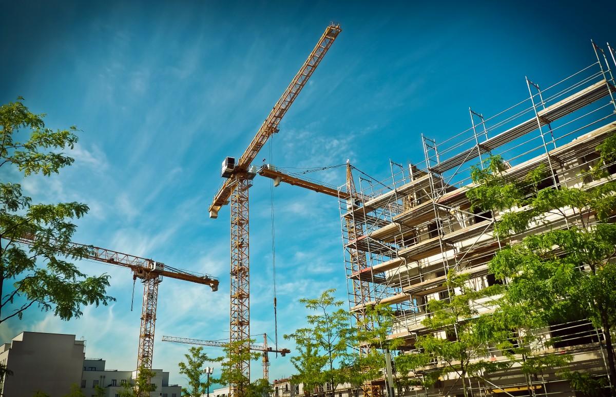 VVD: Woningen bouwen langs de Marathonweg