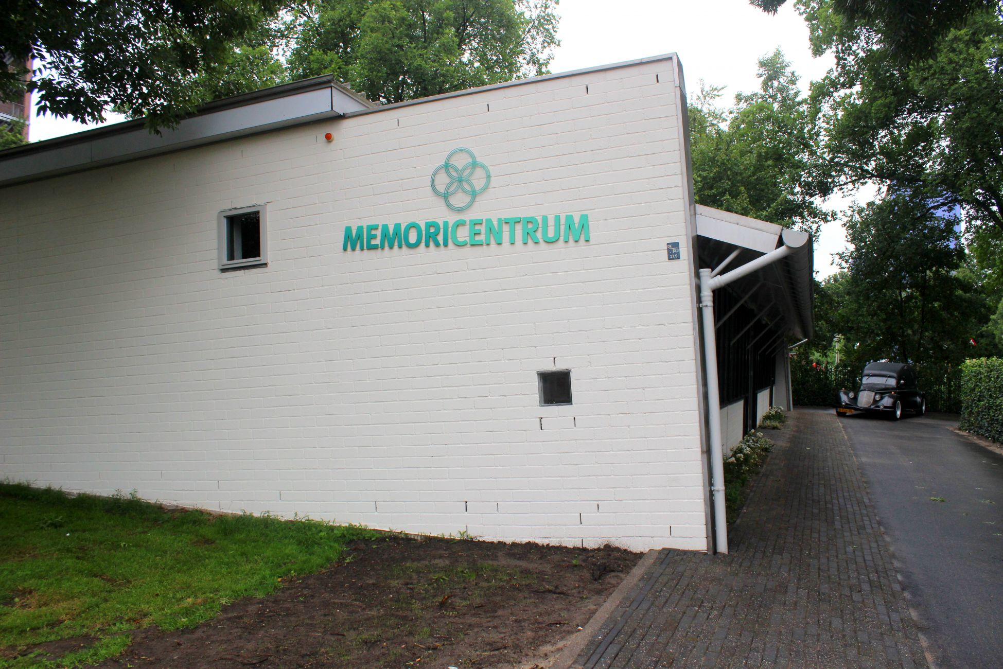 Memoricentrum: nieuw afscheidscentrum voorziet in behoefte