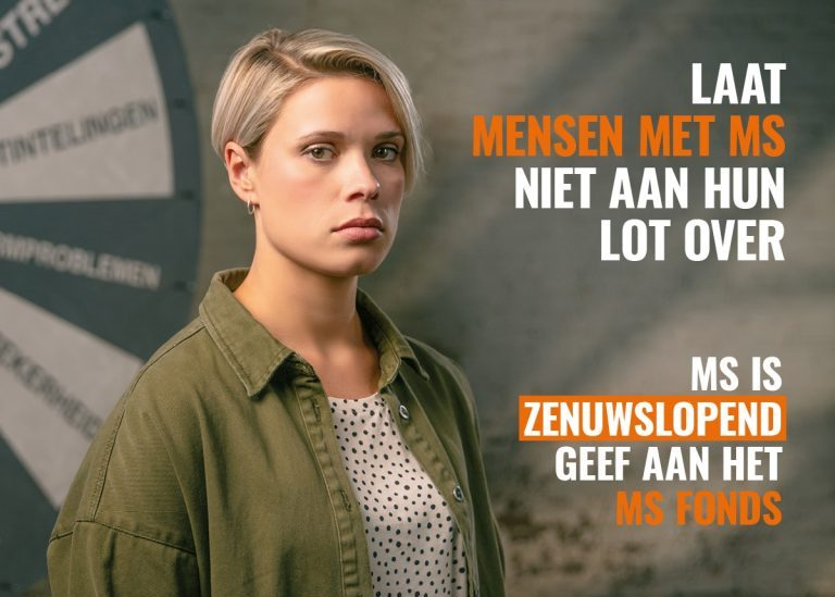 Collectanten gezocht voor MS Collecteweek