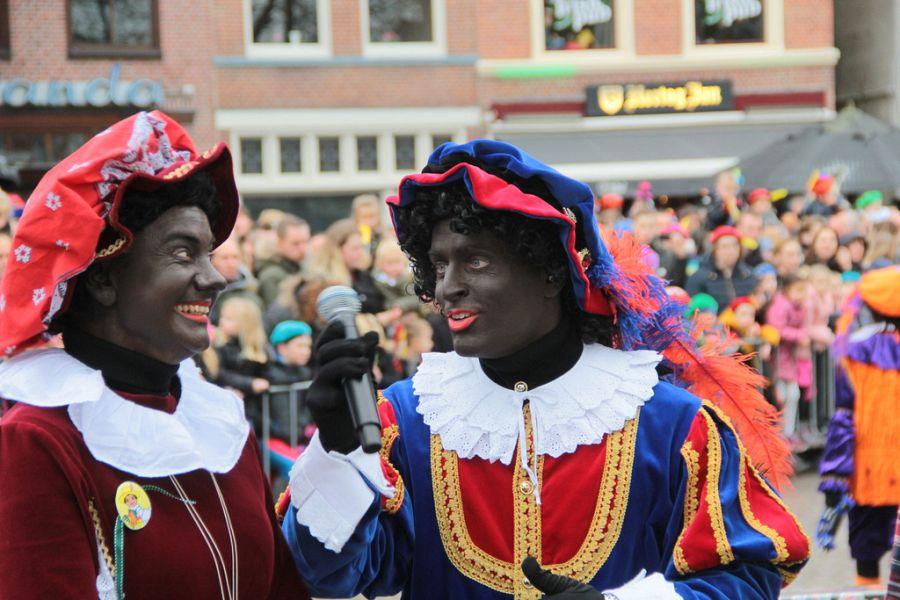 Zwarte Piet niet langer welkom in Vlaardingen