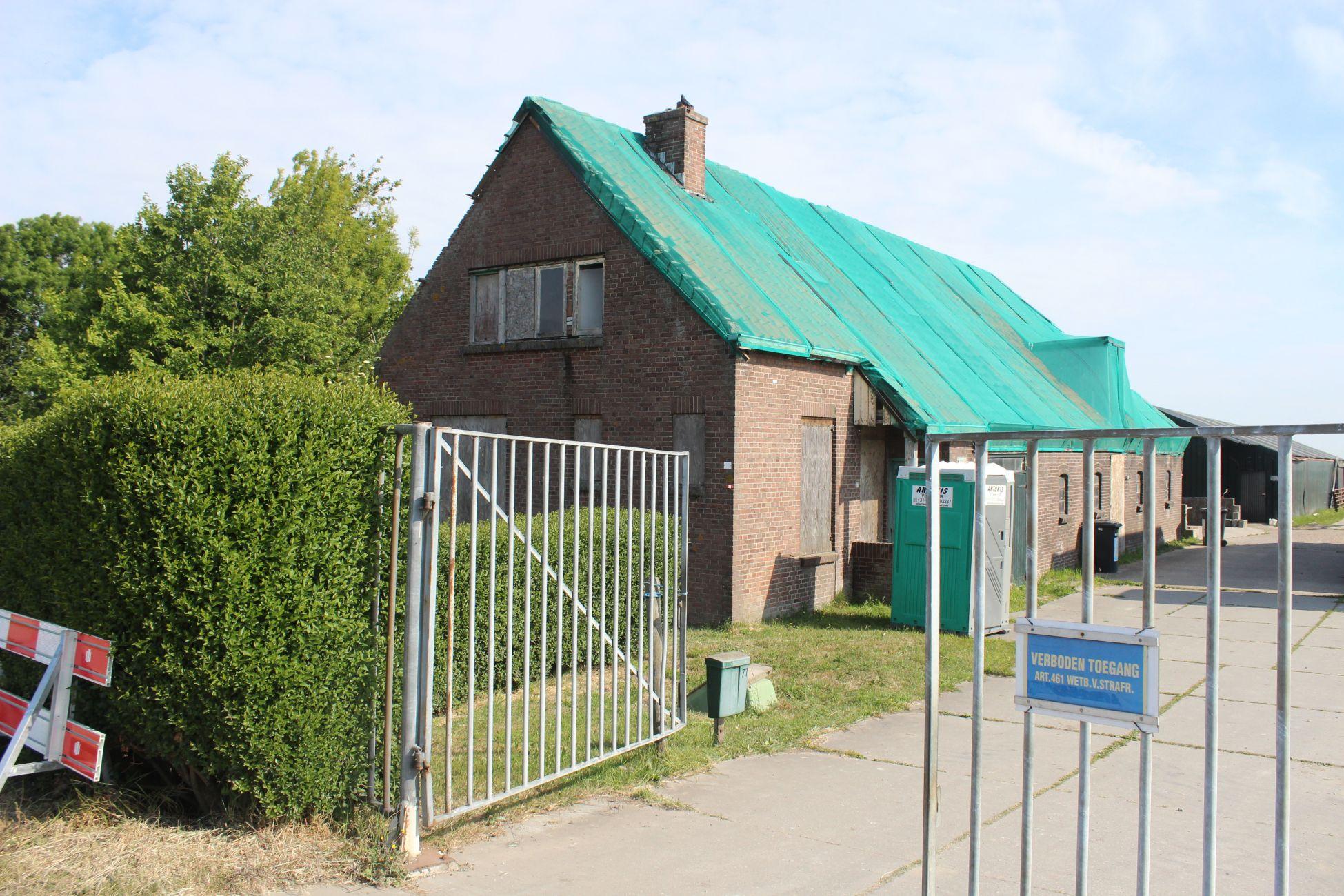 GroenLinks; 'Geen nieuwe woningen Zuidbuurt'