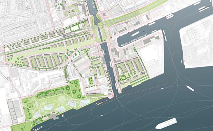VVD stelt vragen over ontwikkeling Rivierzone