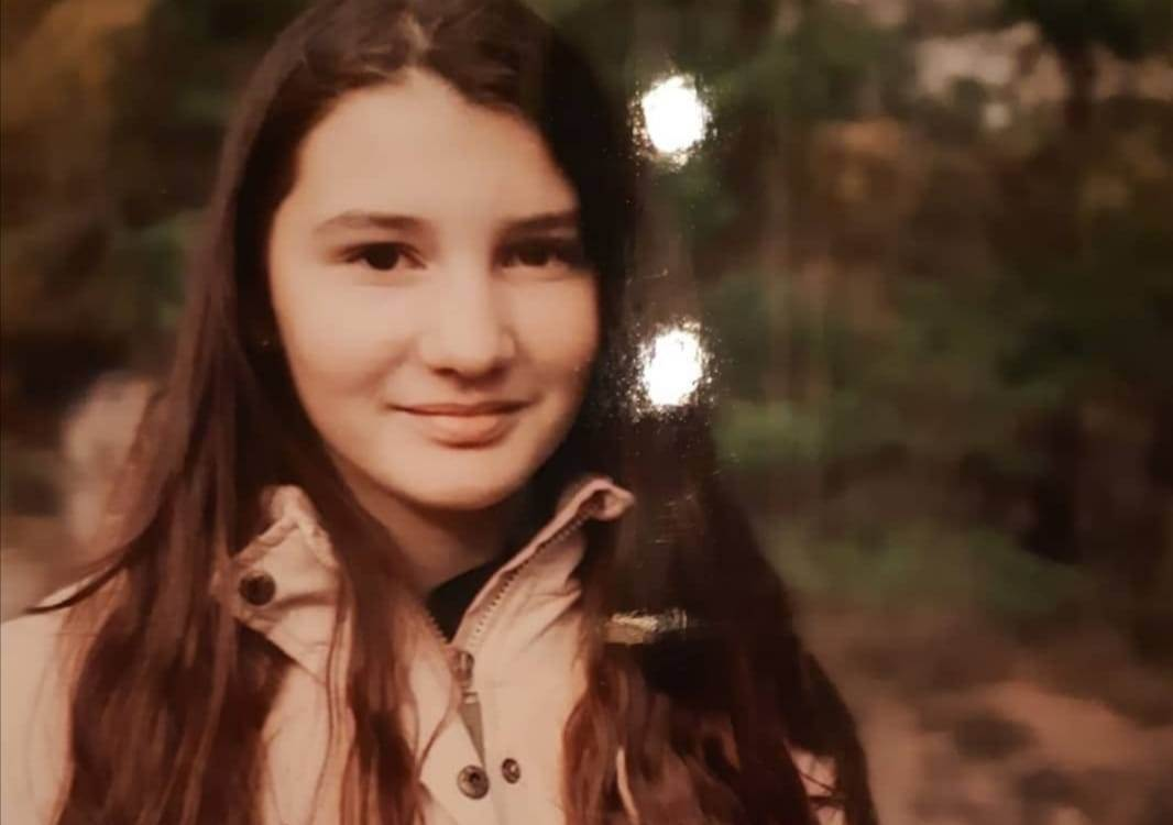 Meisje (12) vermist