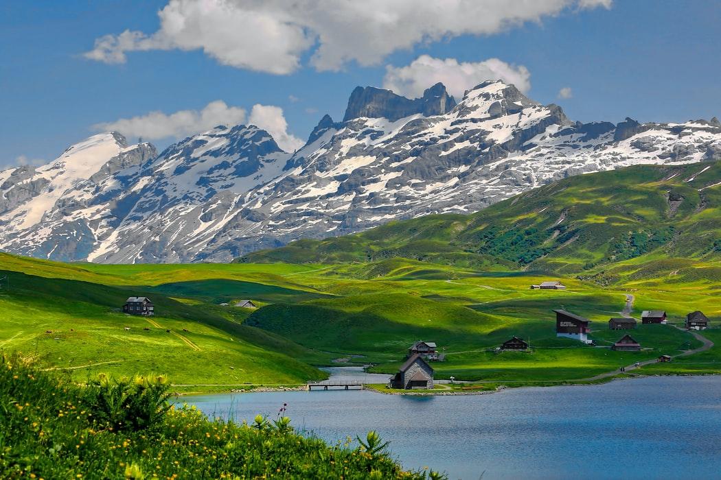 5 Dingen die je moet weten voordat je naar Zwitserland verhuist