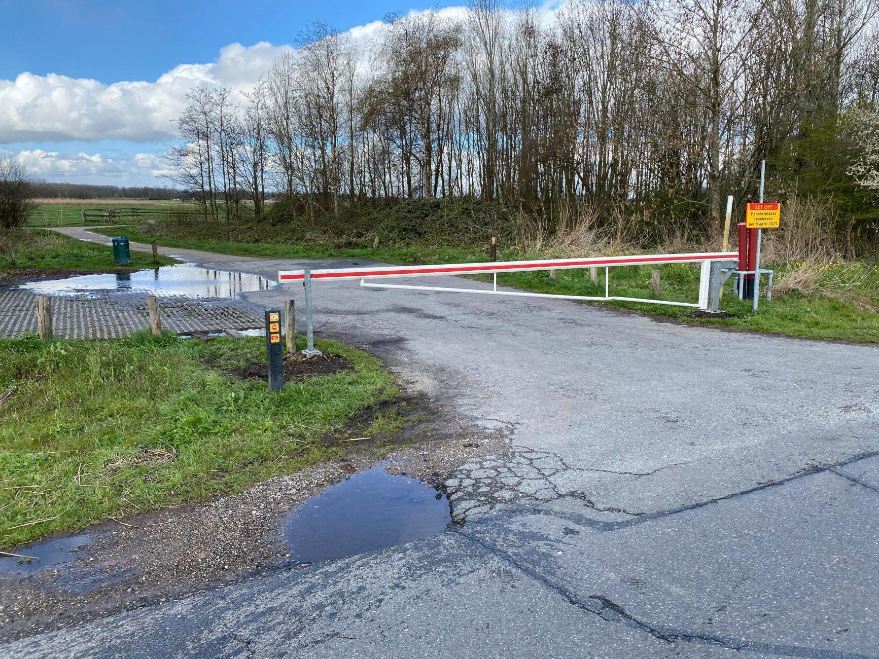 'Afsluiten parkeerplaats Breeweg is zwaktebod'