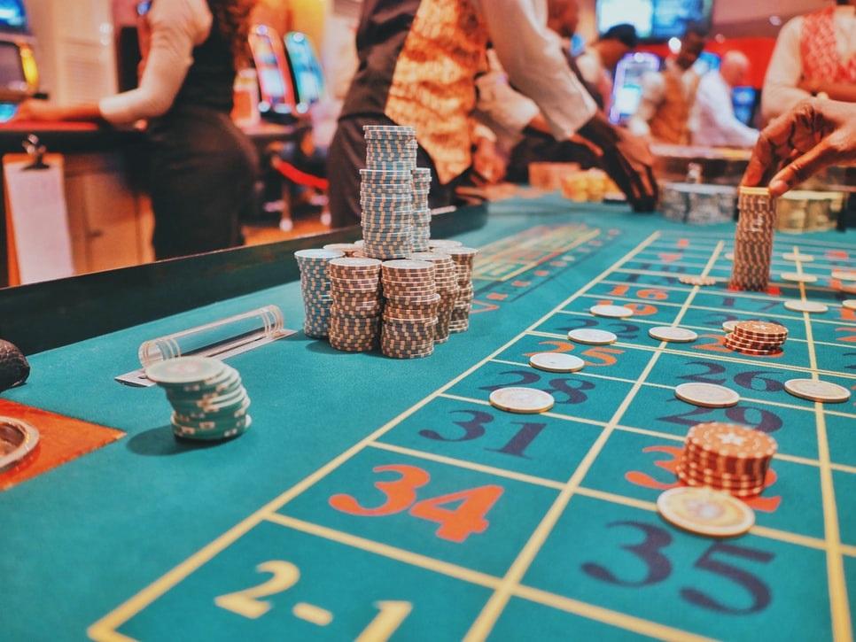 Online casino: steeds echter door nieuwe technieken