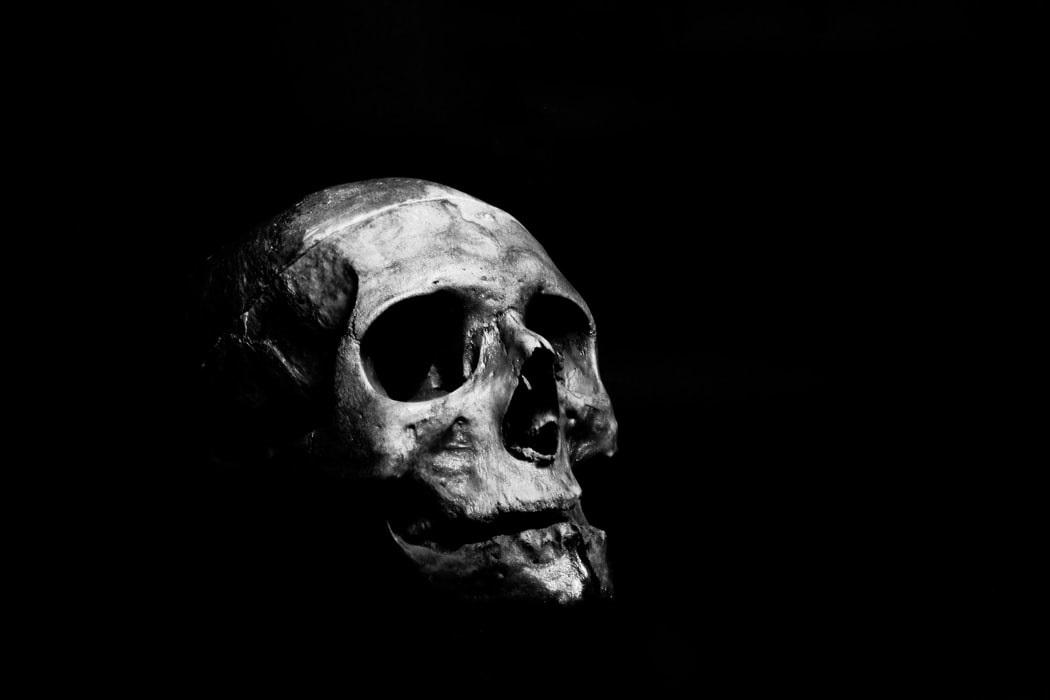 Sporen van malaria in duizend jaar oude Vlaardingse schedels