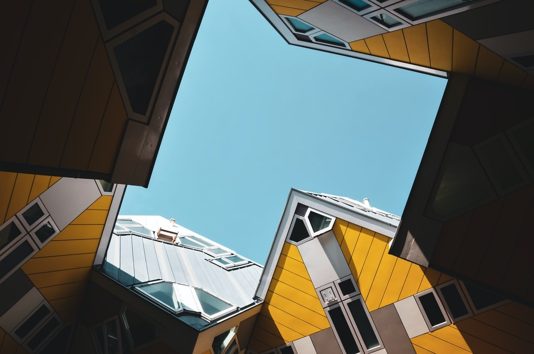 Bezienswaardigheden in Vlaardingen en Rotterdam