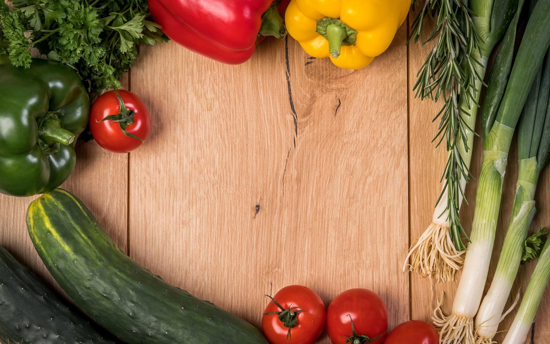 Kinderen uit Zuid-Holland zijn de beste groente-eters