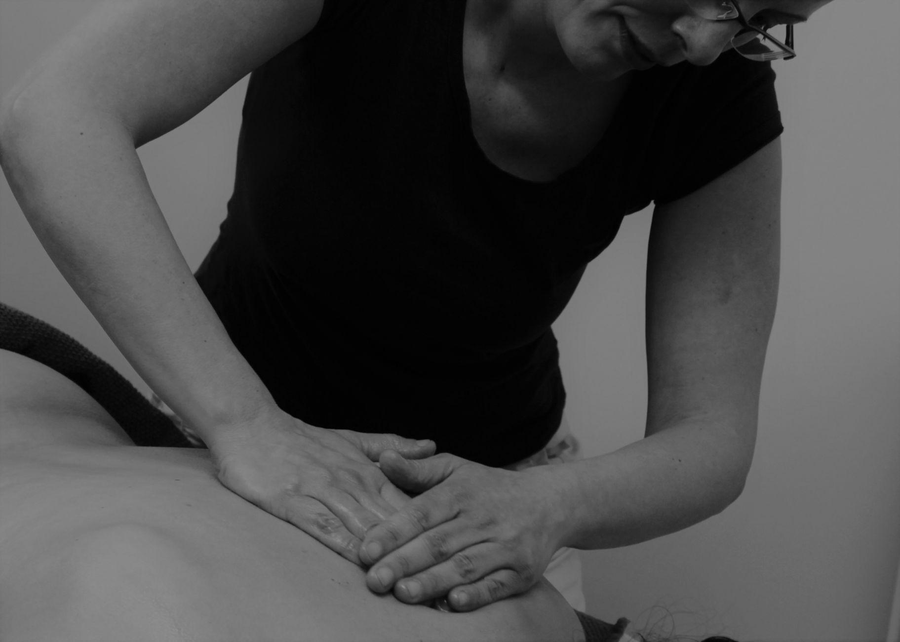 Massagepraktijk Consilium: goed en betrouwbaar