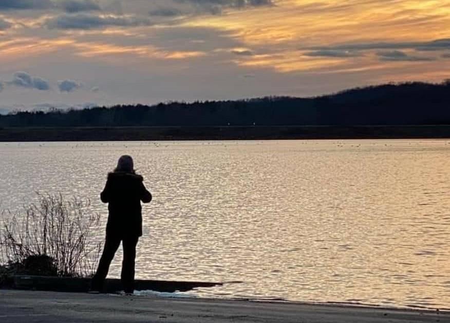 De Lake Galena Legende