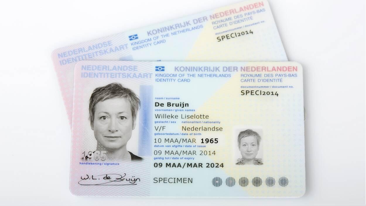 Identiteitskaart wordt duurder