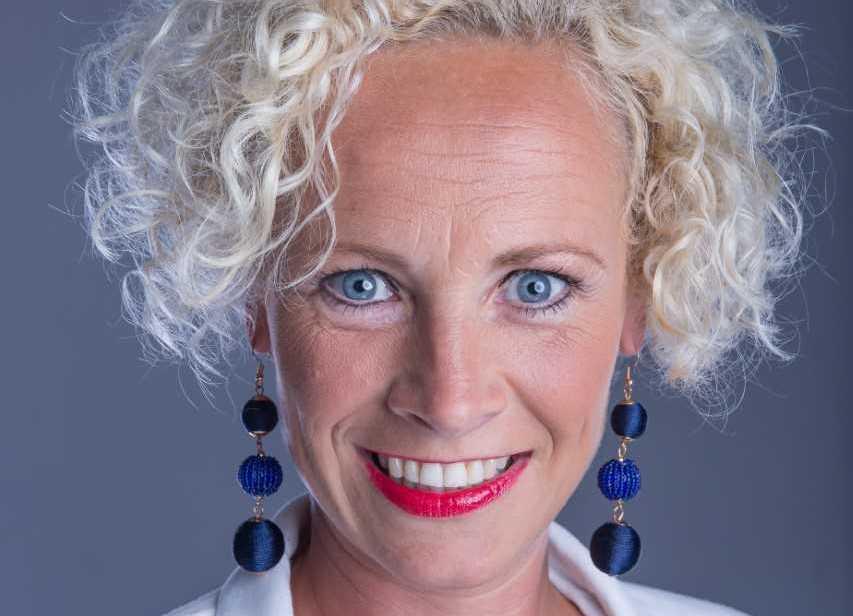 Marieke Thommis voert in 2022 CDA-lijst aan